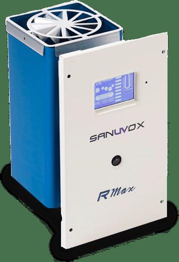 rmax-sanuvox